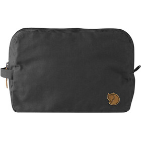 Fjällräven Gear Bag, dark grey